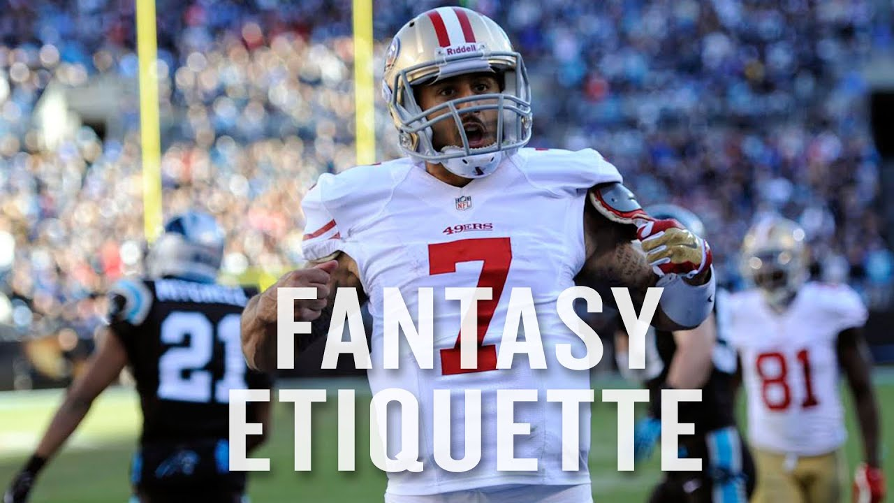Rules to follow in your upcoming fantasy football league (Daily Win) thumbnail