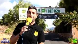 Video del alojamiento Apartamentos Rurales Ibipozo