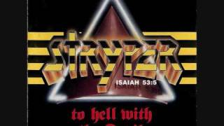 "STRYPER- 01 ""Abyss (To Hell with the Devil)"""