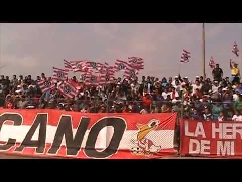 """""""LA ALEGRÍA DE LA PROVINCIA DE HUARAL"""" Barra: La Banda del Pelícano • Club: Unión Huaral"""