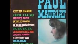 Paul Mauriat Adieu A La Nuit