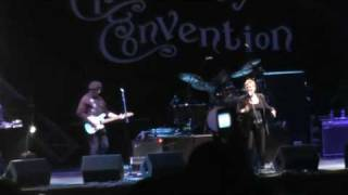 "Fairport Convention Liege & Lief Lineup Cropredy 2007 ""Come All Ye"""