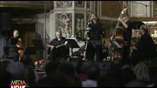 """Olivia Sellerio canta Montalbano: il concerto per """"Palermo Jazz Festival"""""""