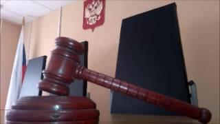 160624 15 13 Отвод судье Петровой