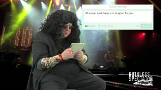 Tweets of the Rich & Famous: Ozzy #2