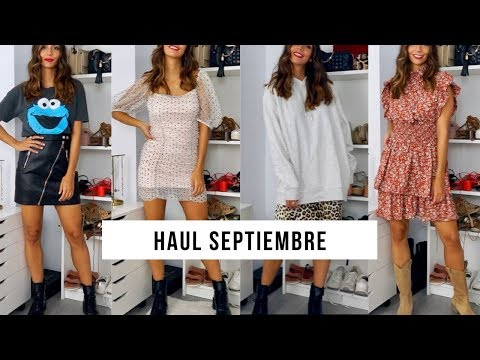 Try On HAUL Nueva Temporada (Zara, Stradivarius, Shein, H&M,...)|| State Beauty