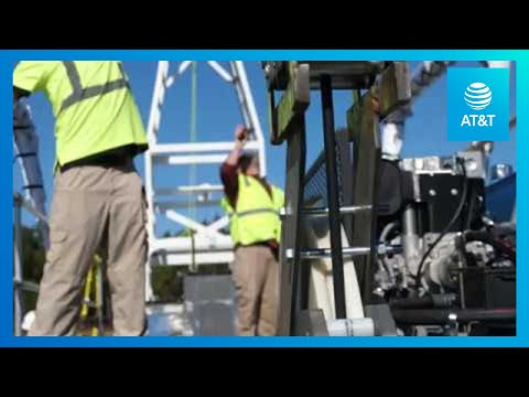 FirstNet is Breaking New Ground in Network Disaster Recovery   AT&T-youtubevideotext