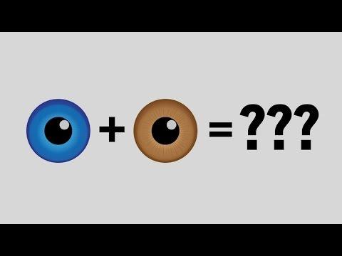 Die Maskierung der dunklen Kreise unter den Augen von welcher Farbe
