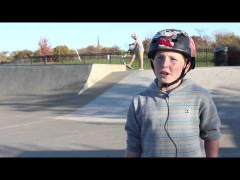 Youth Activity Park - YAP Skate Park