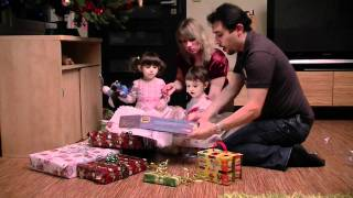 24 12 2010 vánoce dárky doma