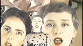 Kadr z teledysku Plan Działania tekst piosenki Enchanted Hunters