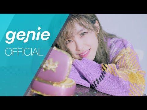 Hyo Seong - STARLIGHT