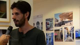 Mazara, il fotogiornalista Francesco Bellina al Festival Marenostrum