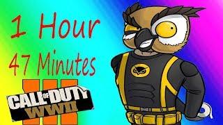VanossGaming 1 Hour 47 Minute Call of Duty III