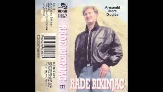 Rade Nikolic Bikinjac   Tvoje Ime Kao Vino   (Audio 1995) HD