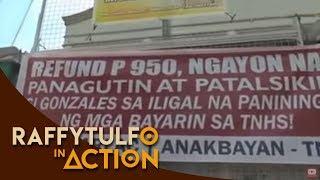 Walang kamatayang school contribution sa Tarlac, PINATAY na ni Idol Raffy Tulfo!