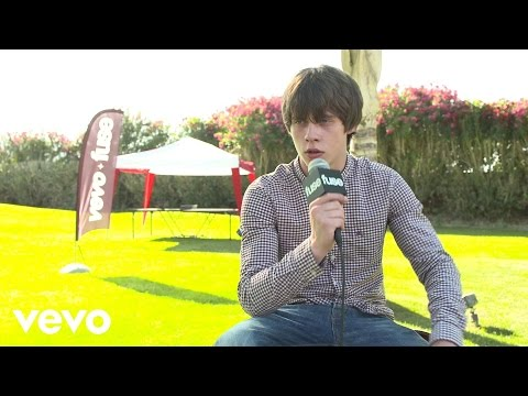 Fuse Interview (Coachella 2013)