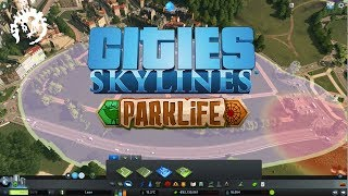 Cities: Skylines - Parklife is coming with new ways to decorate and tune your Cities! Get a closer look at how it's done in our Gameplay Trailer! Pre-order TODAY! Steam: https://pdxint.at/2HRhT1R...