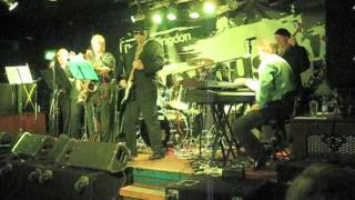The Hitman Blues Band - 'Your Blues', 'Two-minute Warning