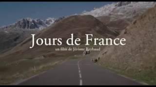JOURS DE FRANCE [Apprivoiser Grindr] - Bande annonce