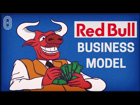 , title : 'How Red Bull Makes Money