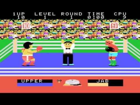 Champion Boxing Sega SG-1000