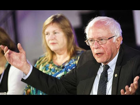 Why Is Bernie Sanders's Wife Being Investigated?