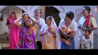 रउवा के जवानी में कई लईकिन से चक्कर रहे | Comedy| Ghoonghat Me Ghotala | Pravesh Lal | Mani | Richa