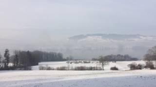 スイス発 中央スイス田舎町をドライブ【スイス情報.com】