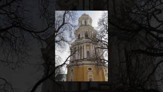 Киево-Печерская Лавра (Март 2017) фото фильм 1