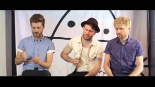 "Jukebox the Ghost - ""Girl"" (Track Commentary)"