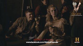 Sneak Peek Vikings France (Vo)
