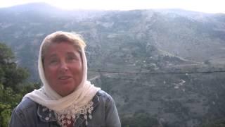 Татьяна из Москвы о паломничестве, Греция | Solun