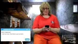 Tweets of The Rich & Famous : Joyce Mitchell #6
