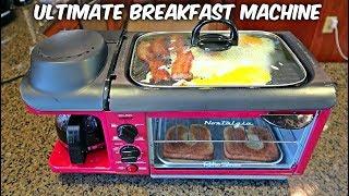 Ultimate Breakfast Machine - Video Youtube