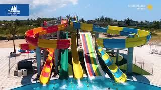 Mauritius, Aqualand