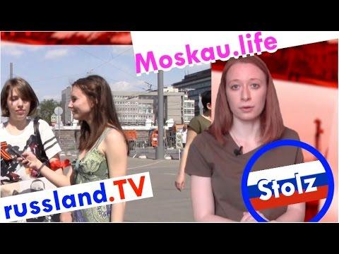 Top5: Worauf Russen stolz sind! [Video]