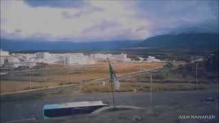 preview picture of video 'Université de Blida 2 - Lounici Ali en mode motion rapide'
