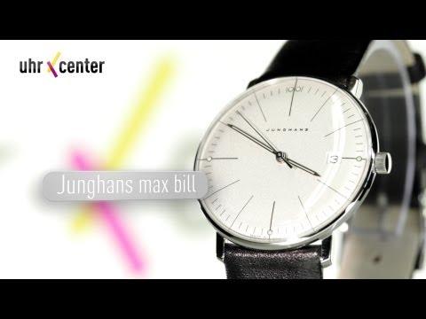 Junghans 047/4251.00 Max Bill Damenuhr