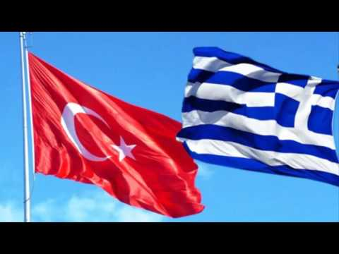 Beykoz Anatolian Highschool - Turkish and Greek Songs