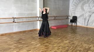 Фламенко в Митино