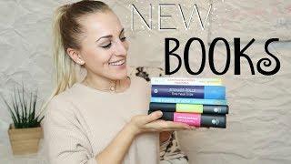 Neue Bücher - Januar 2018! Spiritualität & Persönlichkeitsentwicklung