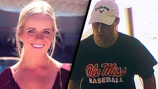 What Was Ole Miss Student's Relationship With Suspect?
