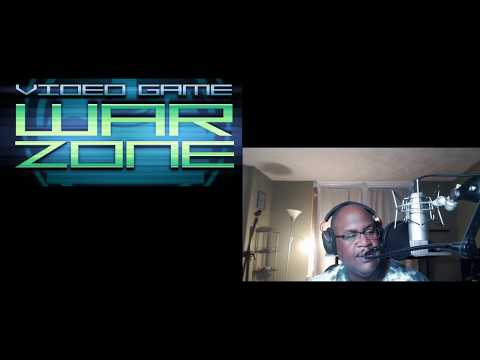 Video Game Warzone #385