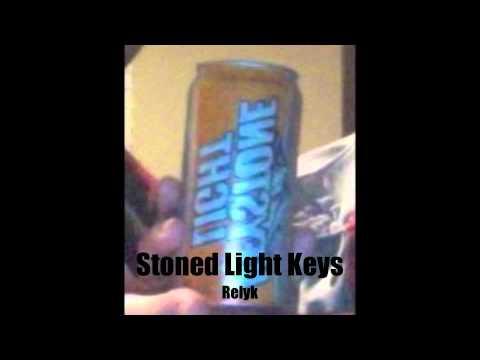 Stoned Light Keys (Single) - Relyk