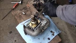 Kohler cv745 28hp efi engine rebuild - Most Popular Videos