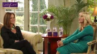 Belinda Carlisle & LadyCare Menopause
