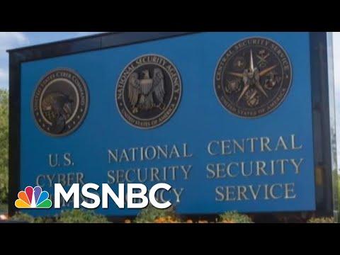 NSA May Drop Its Phone Data Collection Program   Velshi & Ruhle   MSNBC