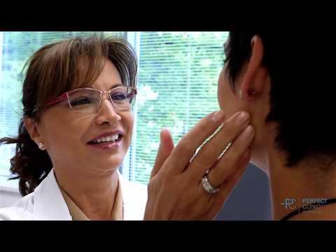 Zvedací pásky proti stárnutí pro ústa