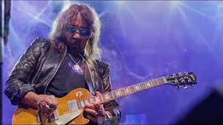 ACE FREHLEY . WORDS ARE NOT ENOUGH (STUDIO) . LIVE 1987 . I LOVE MUSIC